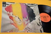 BOB DYLAN LP SAME 1°ST ORIG ITALY 1974 EX+ TOP COLLECTOR CBS ORANGE LABEL