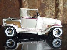 Danbury Mint Ala Kart Goerge Barris 1956 Ford Roadster 1:24 Scale Diecast Custom
