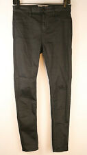 free people Jeans Size 26 Glitter Black Urban Outfitters