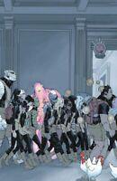 AGE OF X-MAN NEXTGEN #1 CVR A Marvel Comics NM 02/13/19