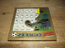 ZEUGO-TABLE FOOTBAL GAME-SIMIL SUBBUTEO-GOLD SERIES HDC TEAM-EDILIO PARODI----A4