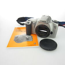 Canon EOS 3000 N Kamera / camera + Anleitung (ohne Batterie / without battery)