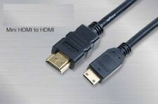 HDMI Mini C to HDMI A Cable for Digital Camera 1080P for GoPro HD 2 HERO2 c77