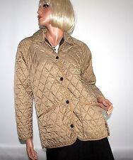 Hüftlange Damenjacken & -mäntel aus Polyamid mit Druckknöpfen