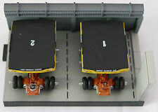 Konami Thunderbirds Pod Vehicle Vol.1 Elevator Car Candy Toy from Japan