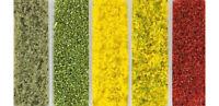 FALLER Foliage Material Summer Mix (5 Varieties) HO Gauge Scenics 181388