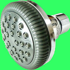 SHOWER BLASTER DRENCHER 10.5gpm HIGH PRESSURE SHOWERHEAD. SHOWERBLASTER