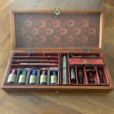 Calligraphy Writing Gift Set With Wax Seal Kit