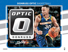 2016-17 Panini Donruss Optic Basketball - PICK YOUR CARD - COMPLETE YOUR SET *