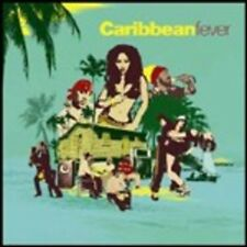 CARRIBEAN FEVER 4CD
