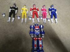 Legacy Collection Power Rangers in Space lot