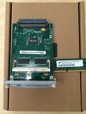 Formatter Board Card C7772A For HP DJ 500 plus GL2 Card  +128M Fixes 05:09 05:10