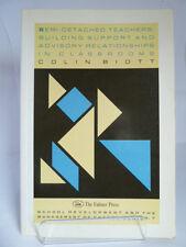SEMI DETACHED TEACHERS by COLIN BIOTT 1991