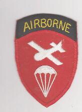 USA WW2 AIRBORNE COMMAND PATCH