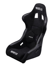 SPARCO FIGHTER TUNER TUNING COMPETITION RACING SEAT- BLACK