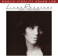 Linda Ronstadt - Heart Like A Wheel [New SACD]