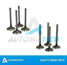 Intake Exhaust valve  for Isuzu Amigo Impulse