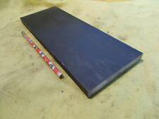 A 36 Steel Flat Bar Stock Welding Tool Die Shop Plate Stock 58 X 4 12 X 12