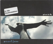CD PEARL JAM Given to Fly one track CD VERY RARE!!