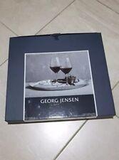 Brand New Georg Jensen mirror stainless steel tray