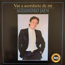 Alejandro Jaen - Vas a Acordate de Mi