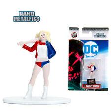 JADA Harley Quinn Nano Metalfigs DC Comic Harley Quinn Suicide Squad 1.65 inch