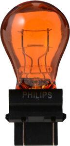 Turn Signal Light  Philips  3457NAB2