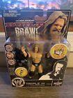 Triple H Jakks Pacific WWE Build N Brawl 3.75\