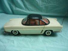 Arnold Blechspielzeug Auto Renault Floride um 1960/70 tintoy latta original rar