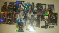 2014 Blake Bortles Rookie Lot of 28 Cards Jaguars Xfractor Platinum Chrome Score