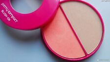 Flormar PRETTY  Compact Blush - On P 115 Duo: Coral & Bejge