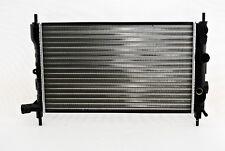Autokühler Kühler OPEL KADETT E (39_, 49_) 1.3 S