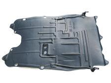 PLAQUE COUVERCLE CACHE PROTECTION SOUS MOTEUR (PE) POUR RENAULT LAGUNA MK3 3 III