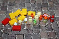 """Playmobil Citywelt  Zubehör  SET 17 """" Supermarkt """""""