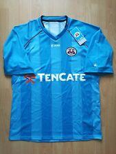 Bnwt Heracles Almelo Fußball Trikot Shirt VOETBAL Trikot Niederlande groß NEU