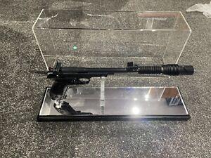 master replicas blaster SW122 Princess Leia - See Notes