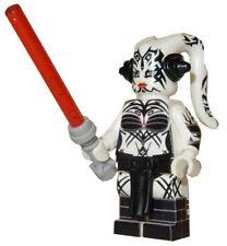 **NEW** LEGO Custom Printed SITH LORD TWI'LEK Jedi Star Wars Talon Minifigure