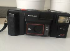 Vintage Hanimex model 35 WF Film Camera Collectable Used #Sunday