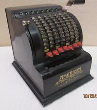 Vintage American Adding Machine Mini Size Model 5 - 1912