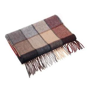 OZWEAR  Women's Wool Scarf  New Gift 1700X300 mm (WS044)