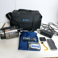 Sony Handycam Vision Ccd-Trv36 8mm Hi-8 Video Camcorder 330x Digital Zoom Camera