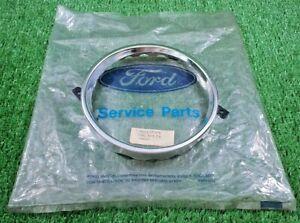 Ford Cortina MK3 Bezel - (Outer Headlamp) L.H. 71BG8218CA