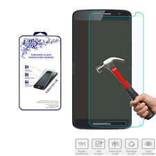 For Motorola Moto X Play / Droid MAXX 2 Premium Tempered Glass Screen Protector