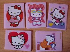 Panini Hello Kitty Superstar  -  30  Sticker  aussuchen