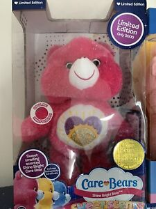 care bears limited edition