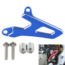 CNC Front Sprocket Protective Cover Guard For Yamaha YZ250 YZ250F YZ250X WR250F