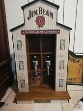 JIM Beam Limited Edition Stillhouse Dispenser