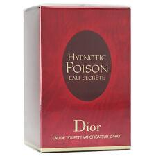 Christian Dior Hypnotic Poison Eau Secrete 50 ml EDT Eau de Toilette Spray