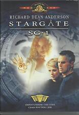Stargate SG1. Stagione 4. Vol. 17 (2000) DVD
