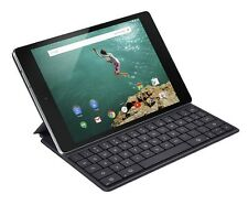 Keyboard for HTC Nexus 9 folio case JP 99H11710-00 F/S